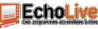 Echo Live, des programmes accessibles à tous
